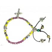 bracelet tibetain créateur
