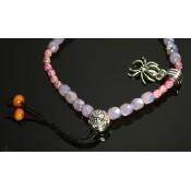 Bracelet shamballa féminin