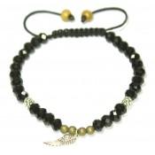 bracelet shamballa swarovski