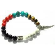 bracelet bouddhsite mala