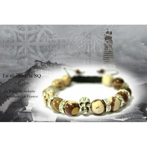 Le bracelet mokaite