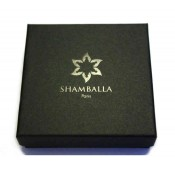 écrin pour bijoux shamballa