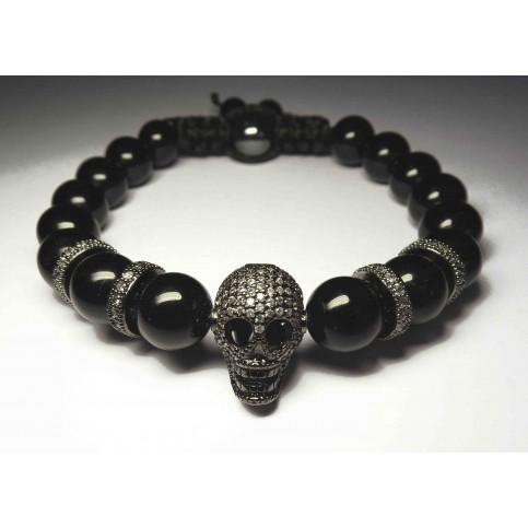 Le shamballa skull