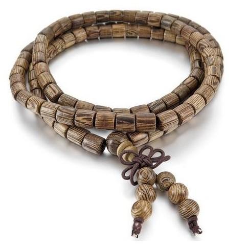 bracelets perles bois homme et femme loch ness bijoux. Black Bedroom Furniture Sets. Home Design Ideas