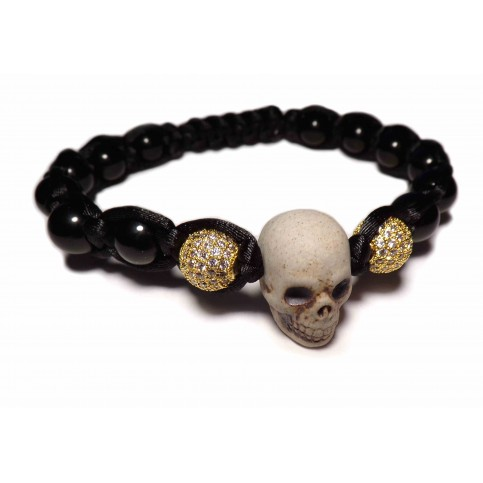 Bracelet shamballa inspiration J.H
