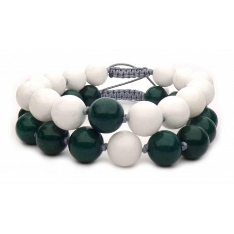 Les bracelets distance