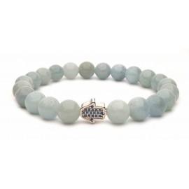 Le bracelet perle main de Fatima
