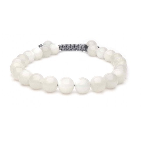 bracelet shamballa pierre de Lune