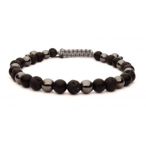Le bracelet masculin