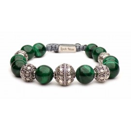 Le bracelet Malachite