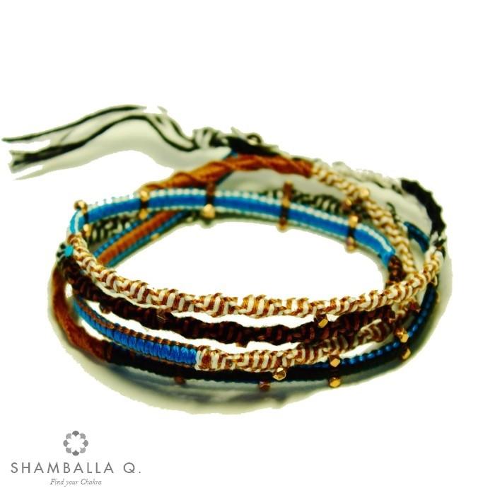 Fabuleux Bracelet cuir a enrouler Bracelet femme 73 WU88