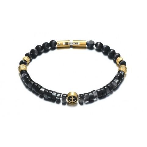 bracelet perle style maritime