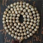 collier mantra 108 perles perles naga