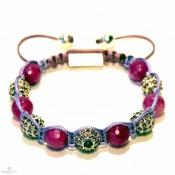 bracelet shamballa pour femme