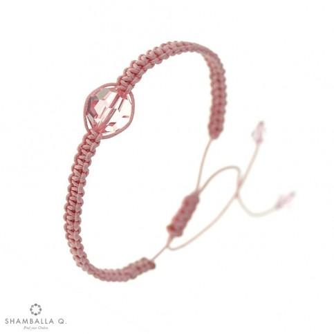 Le bracelet shamballa SWAROVSKI® Elements