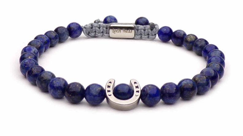 david's star bracelet