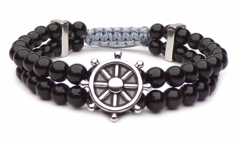 Nazar Boncuk Turkish eye bracelet