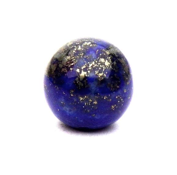 pearl lapis lazuli