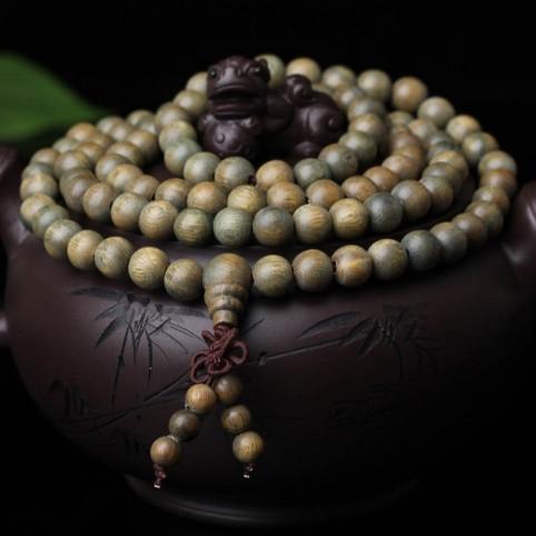 rosaire bouddhiste
