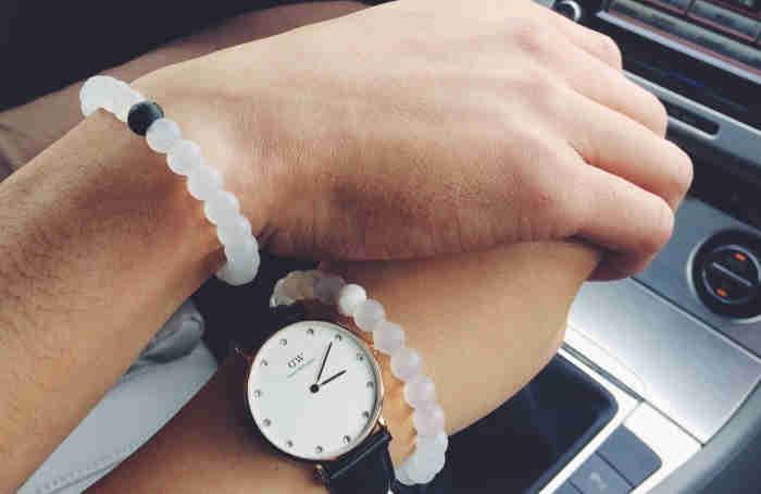 distanza bracciali
