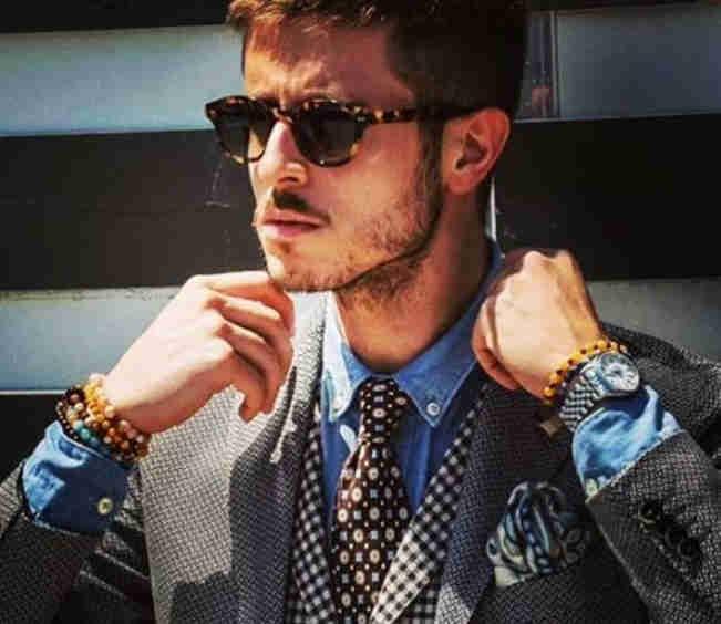 Le bijou masculin est un accessoire indispensable