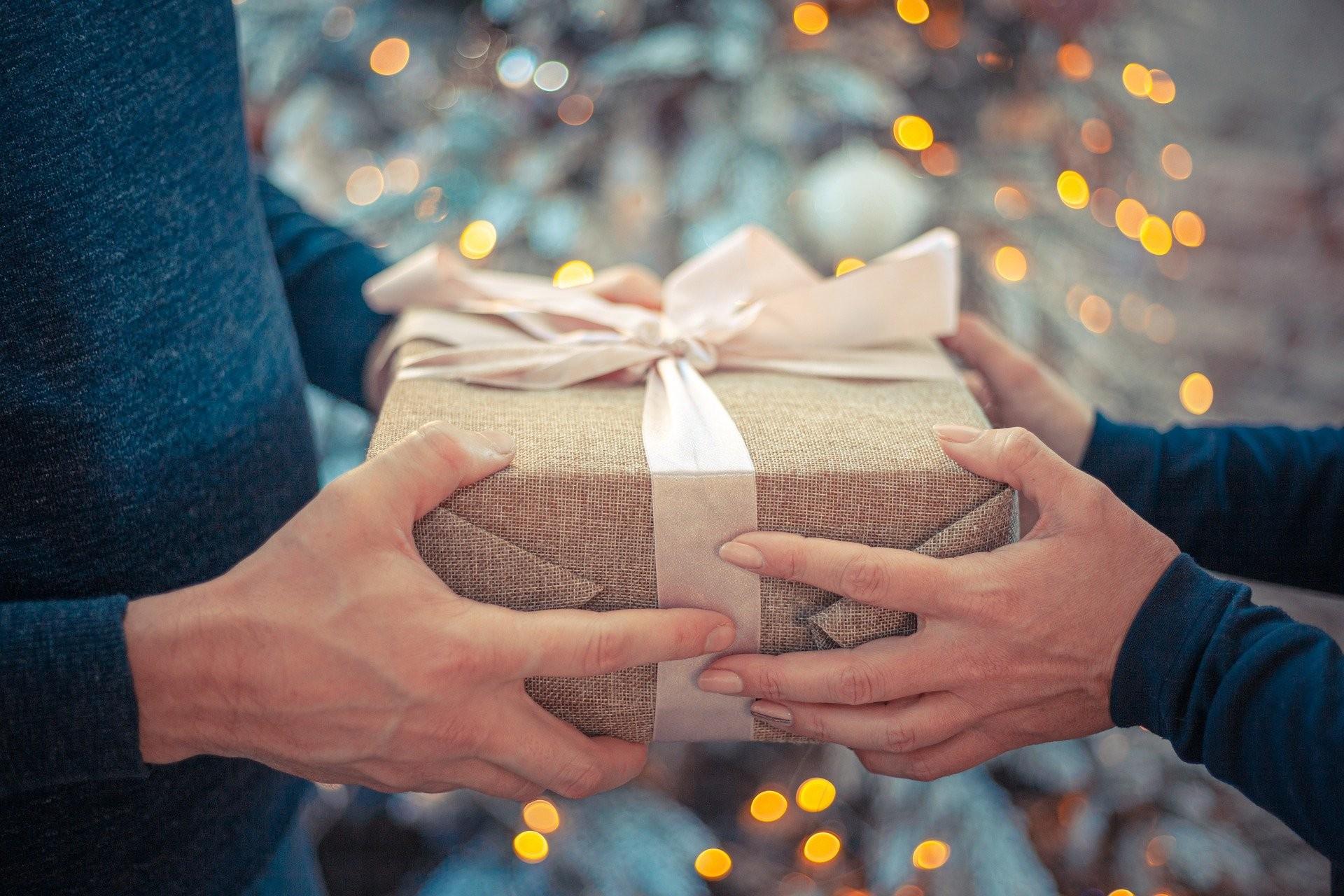 Un site sur des idées cadeaux